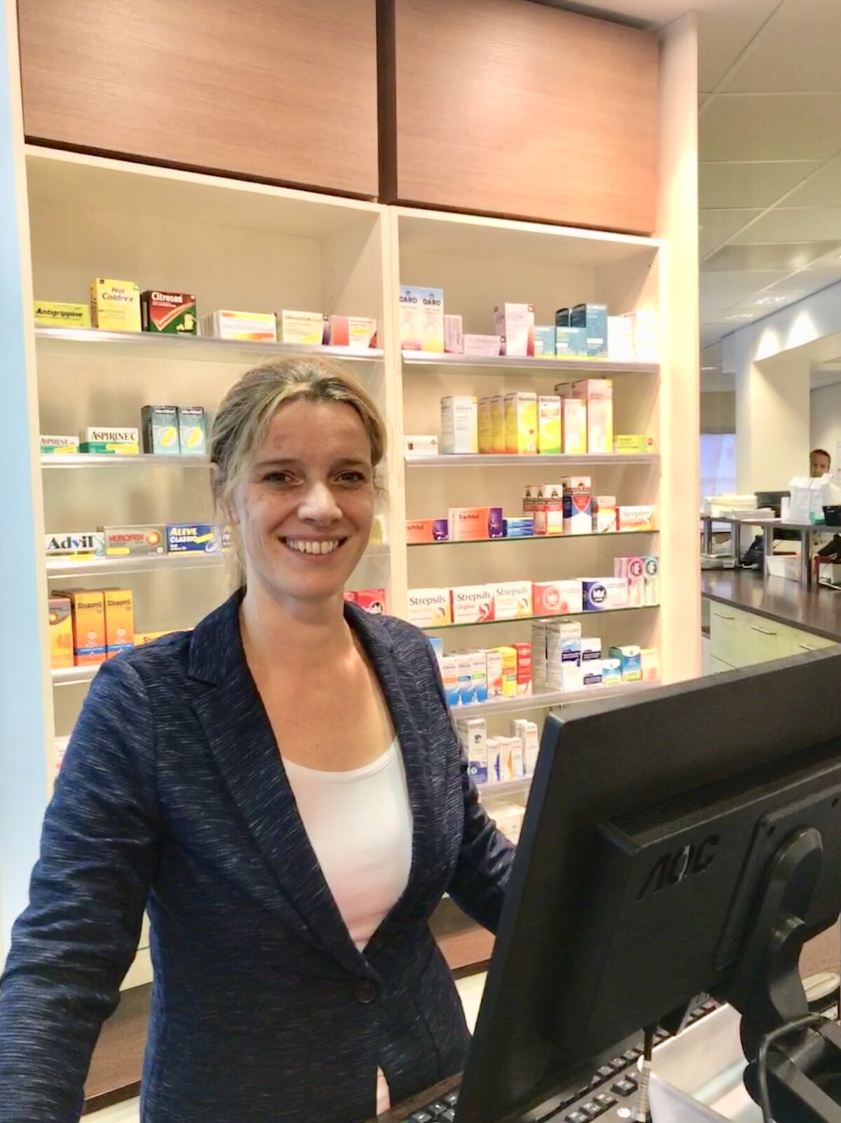 Anne-Marie Prins-Jacobs