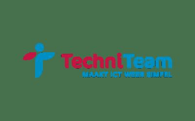 Techni Team verfijnt VAAS-aanbod