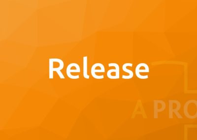 De 8ste release van APRO in 2020
