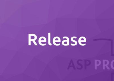 Promedico-ASP release 2020.7 live