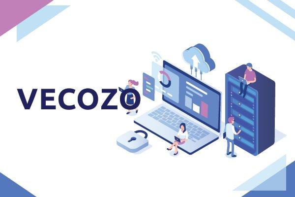 Nieuw datacenter Vecozo
