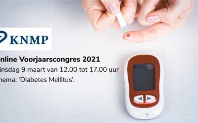 Promedico live op het KNMP online congres 2021