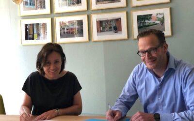Gezondheidscentra Amsterdam Zuidoost & Diemen (GAZO) zetten samenwerking voort met Promedico