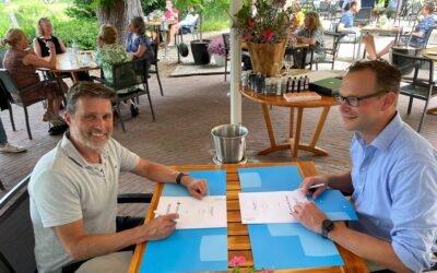 Arts en Zorg & Promedico zetten jarenlange samenwerking voort en bekrachtigen innovatief partnership